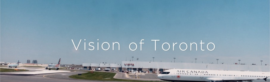 Vision of Toronto vignette 2