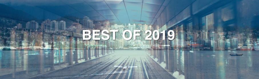 Best of 2019 vignette