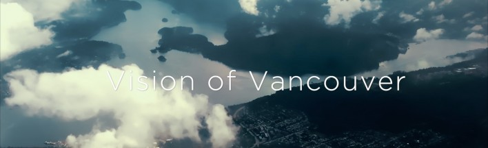 Vision of Vancouver vignette